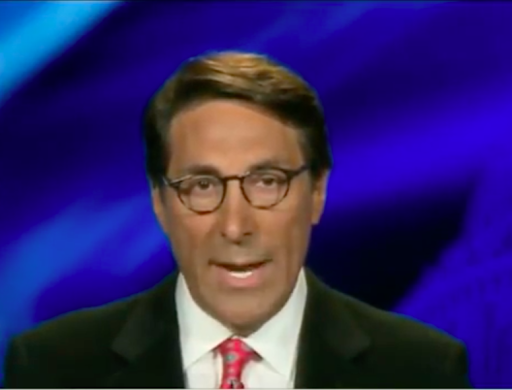 Jay Sekulow points out former Loretta Lynch aide is probing former boss