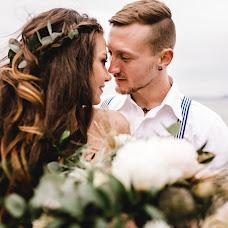 Hochzeitsfotograf Olga Neufeld (onphotode). Foto vom 08.07.2019