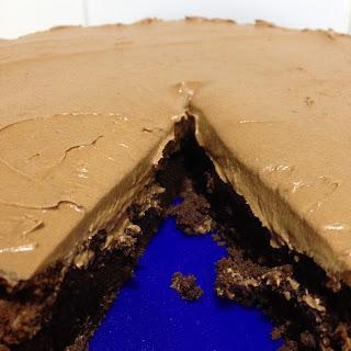 Jaffa Cake Gluten & Dairy Free.