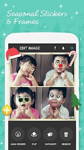 PicMix - Photos in Collages Android apk