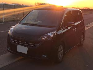 ステップワゴン RG1 H18のカスタム事例画像 5rira(りぃた)さんの2019年01月01日07:28の投稿