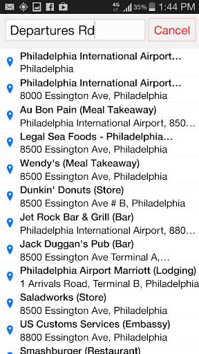 Freedom Taxi 3.17.739 screenshots 3