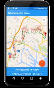 Venice Bus Times&NavigationPRO screenshot 4