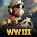World War 3 Duty: New War Games 2020 icon