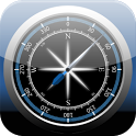 Compass with Maps icon