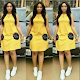 Kitenge Short Dresses Styles APK
