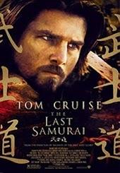 Pēdējais samurajs