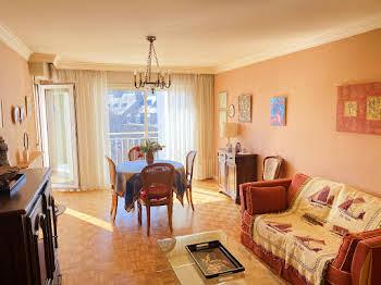 Appartement 2 pièces 63,35 m2