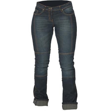 Bolt Modena KevlarJeans Higher Waist Dam