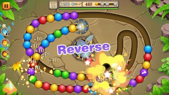 Jungle Marble Blast 2 1.2.5 Mod APK Updated Android 3