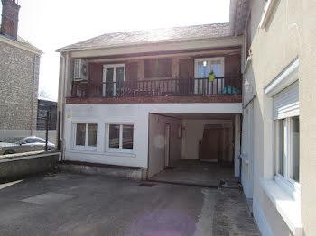 studio à Boutigny-sur-Essonne (91)