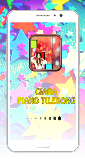 Ciara Piano tilesong  captures d'u00e9cran 1