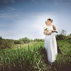 Wedding photographer Nadezhda Strelcova (StreltsovaN). Photo of 01.10.2014