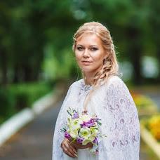Wedding photographer Nadezhda Melisova (Melisova). Photo of 02.04.2014