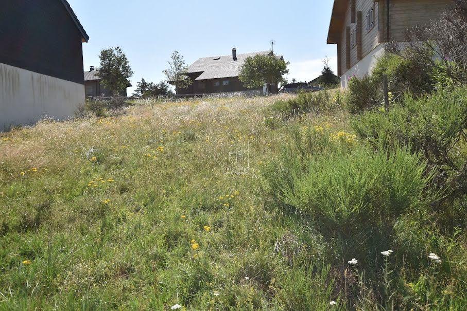 Vente terrain  490 m² à Dourbies (30750), 39 000 €
