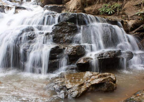 Cachoeira Mae Sa