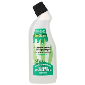 Naturlig WC-rengöring Eukalyptus, 750 ml