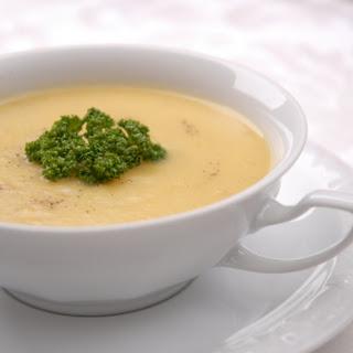 Sweet Potato Soup Crock Pot.