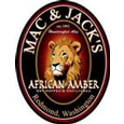 Logo of Mac and Jack's African Amber