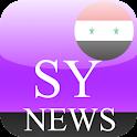 Syria News icon