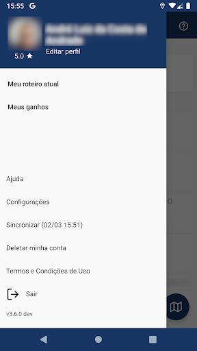 ASAP Log para entregadores 3.8.10 screenshots 2