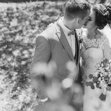 Wedding photographer Oleg Koshevskiy (Koshevskyy). Photo of 05.06.2018