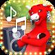 La Vaca dance (game)