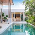 Home Design : Paradise Life icon