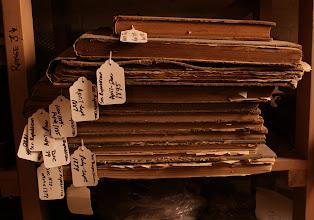 Photo: Republican 1879 -1888  Lackawanna Historical Society Vaults (photos © Chris Balton)