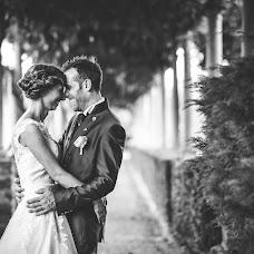Wedding photographer Claudio Fontana (claudiofontana). Photo of 26.10.2018