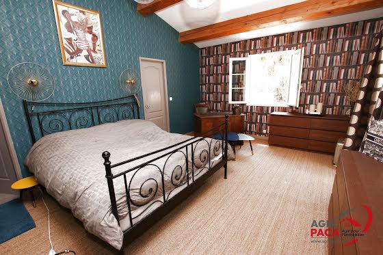 Vente villa 7 pièces 221 m2