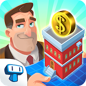 ​Idle​ ​City​ ​Manager​ ​-​ ​​Epic​ ​Town Builder