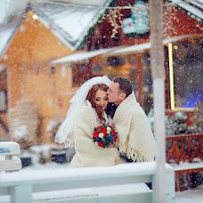 Wedding photographer Anastasiya Berkuta (Berkuta). Photo of 12.01.2015