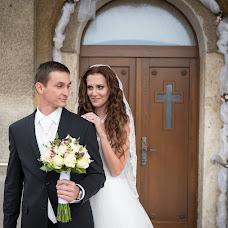 Wedding photographer Peter Szabo (SzaboPeter). Photo of 26.05.2019