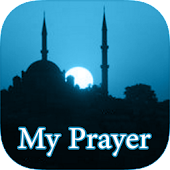 My Prayer - Quran,Qibla Athan
