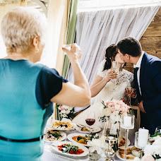Bröllopsfotograf Vasyl Balan (elvis). Foto av 11.09.2018