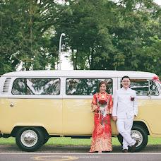 Vestuvių fotografas Ivan Lim (ivanlim). Nuotrauka 10.01.2018