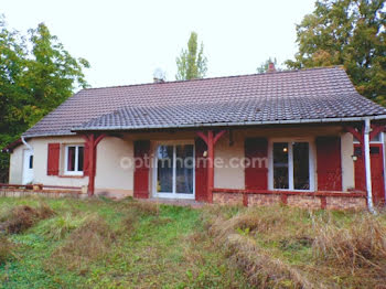 maison à Barlieu (18)