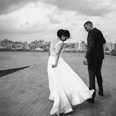 Esküvői fotós Sergey Bogomolov (GoodPhotoBog). Készítés ideje: 24.09.2018