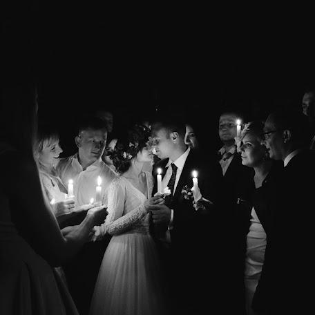 Wedding photographer Radosław Śmiałek (radoslaw1985). Photo of 13.06.2017