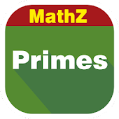 MathZ Prime Numbers & Checker