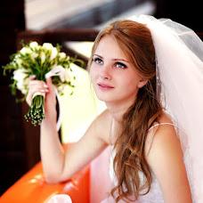 Wedding photographer Vadim Semenov (Vadimsemenov). Photo of 09.08.2014
