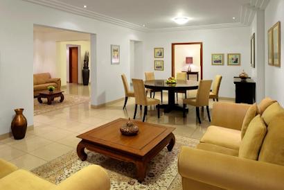 Oud Medha Street Serviced Apartment