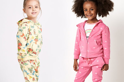 looks filles sugar squad little cigogne