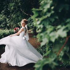 Wedding photographer Lyubov Konakova (LyubovKonakova). Photo of 07.11.2016