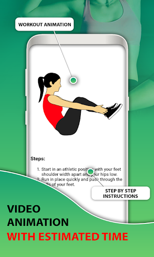 15 Days Belly Fat Workout App 3.2 app download 2