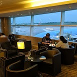 Toronto Pearson Airport Lounge in Paris, Paris - Ile-de-France, France