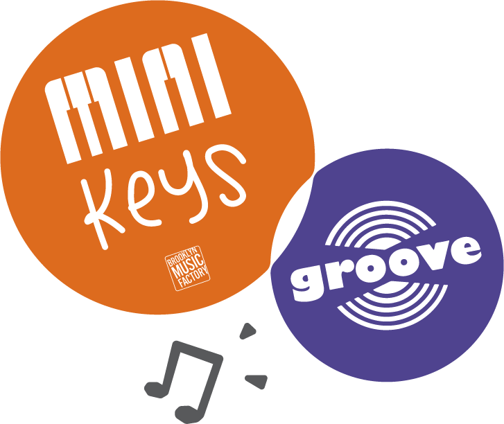 MiniKeys Westchester Brooklyn Music Factory Groove