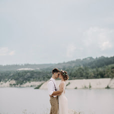 Wedding photographer Aleksey Titov (titovph). Photo of 21.09.2018