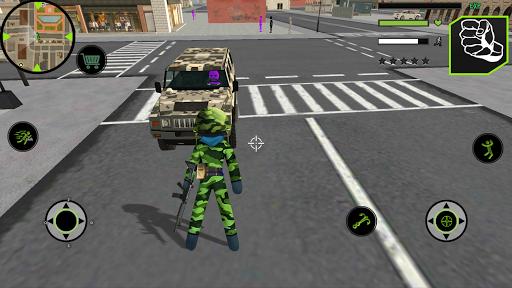 us army stickman rope hero mafia 2 1.0 screenshots 5